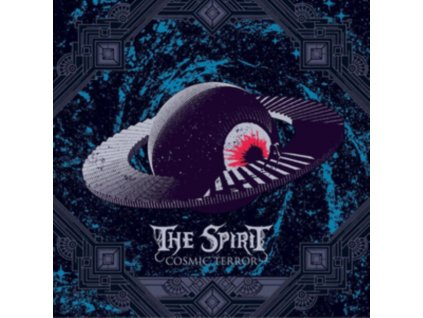 SPIRIT - Cosmic Terror (CD)