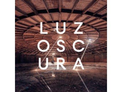 SASHA - Luzoscura (CD)