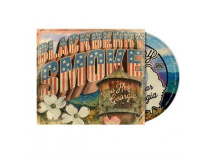 BLACKBERRY SMOKE - You Hear Georgia (CD)