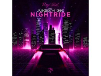 ROGER SHAH - Roger Shah Presents Jukebox 80s - Nightride (CD)