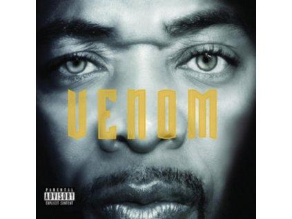 U-GOD - Venom (CD)