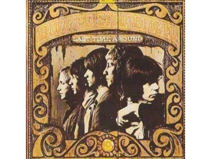 BUFFALO SPRINGFIELD - Last Time Around (CD)