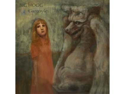BIG HOGG - Gargoyles (CD)