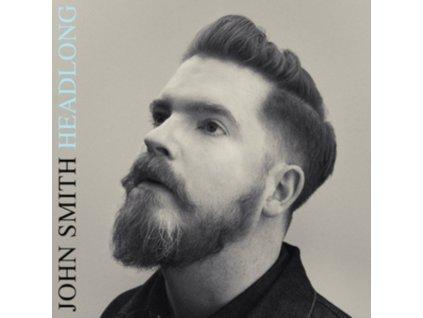 JOHN SMITH - Headlong (CD)