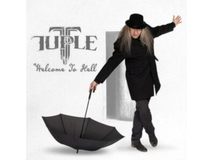 TUPLE - Welcome To Hell (CD)