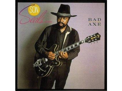 SON SEALS - Bad Axe (CD)