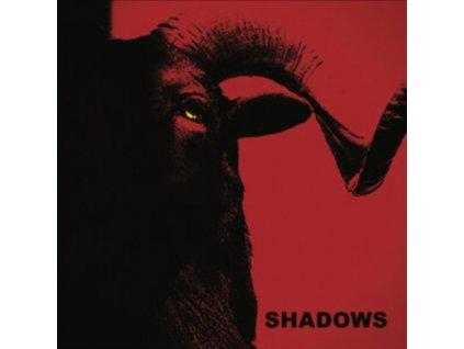 SHADOWS - Shadows (CD)