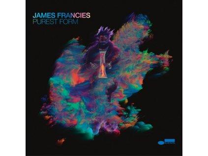 JAMES FRANCIES - Purest Form (CD)