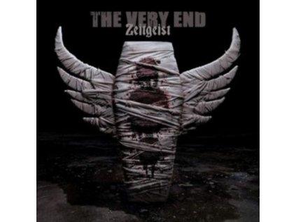 VERY END - Zeitgeist (CD)