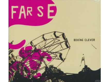 FARSE - Boxing Clever (CD)