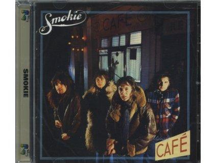 SMOKIE - Midnight Cafe (CD)