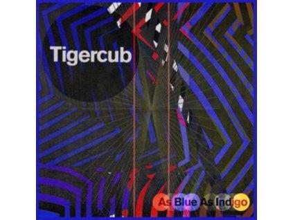 TIGERCUB - As Blue As Indigo (CD)