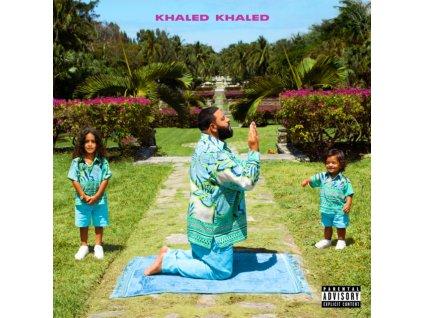 DJ KHALED - Khaled Khaled (CD)