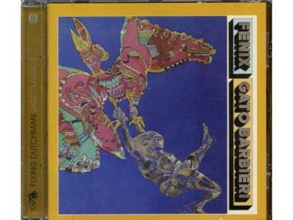 GATO BARBIERI - Fenix (CD)