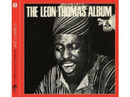LEON THOMAS - The Leon Thomas Album (CD)
