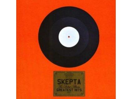 SKEPTA - Greatest Hits (CD)