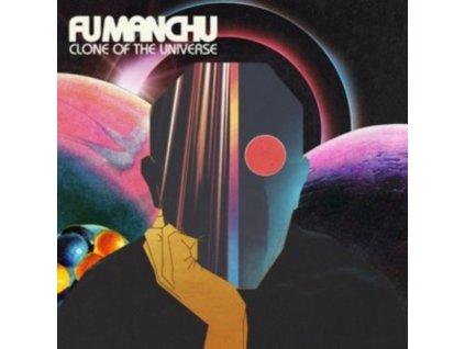 FU MANCHU - Clone Of The Universe (CD)