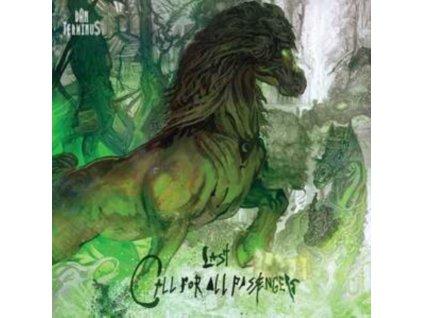DAN TERMINUS - Last Call For All Passengers (CD)
