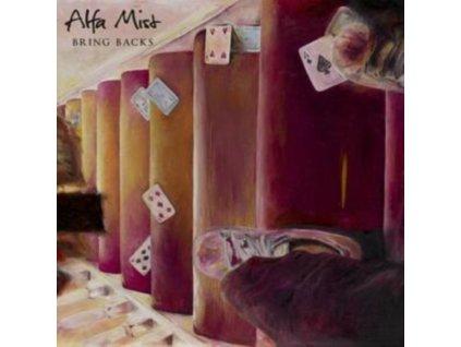 ALFA MIST - Bring Backs (CD)