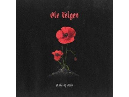 OLE TEIGEN - Aske Og Jord (CD)