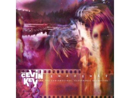 CEVIN KEY - Xwayxway (CD)
