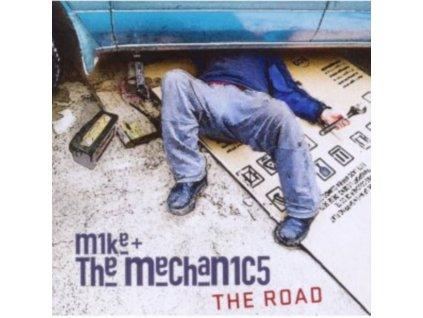 MIKE & THE MECHANICS - The Road (CD)