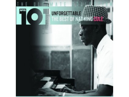 NAT KING COLE - 101 - Unforgettable The Best Of (CD)