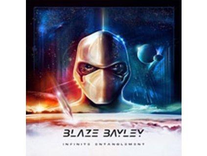 BLAZE BAYLEY - Infinite Entanglement (CD)