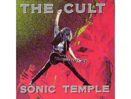 CULT - Sonic Temple (CD)