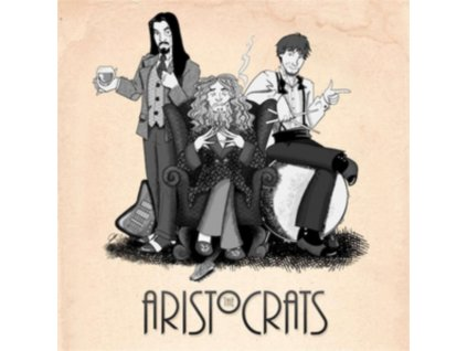 ARISTOCRATS - The Aristocrats (CD)