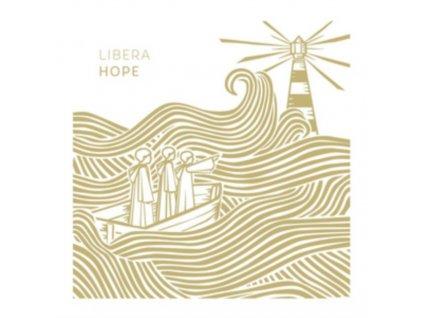 LIBERA - Hope (CD)