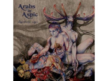 ARABS IN ASPIC - Syndenes Magi (CD)