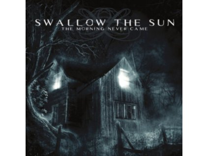 SWALLOW THE SUN - The Morning Never Came (CD)