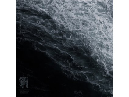 SUN OF THE DYING - The Earth Is Silent (CD)