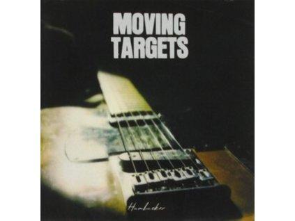 MOVING TARGETS - Humbucker (CD)
