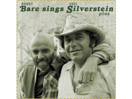 BOBBY BARE - Sings Shel Silverstein... (+Book) (CD)