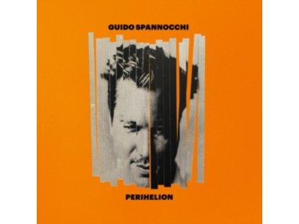 GUIDO SPANNOCCHI - Periherlion (CD)
