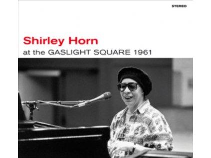 SHIRLEY HORN - At The Gaslight Square 1961 (+Bonus Album: Loads Of Love) (CD)