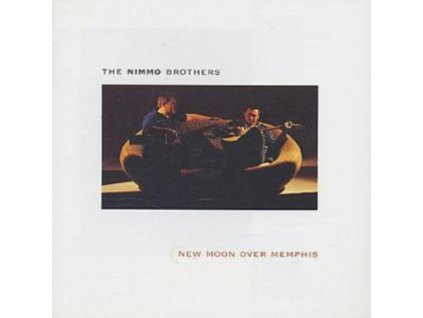 NIMMO BROTHERS THE - New Moon Over Memphis (CD)