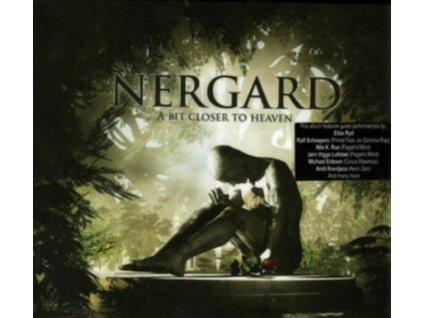 NERGARD - A Bit Closer To Heaven (CD)