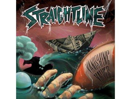 STRAIGHTLINE - Vanishing Values (CD)