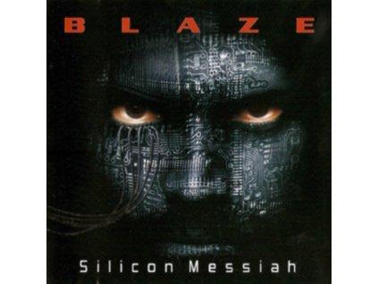 BLAZE BAYLEY - Silicon Messiah (15Th Anniversary Edition) (CD)