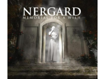 NERGARD - Memorial For A Wish (CD)