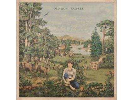 Sam Lee - Old Wow (CD)