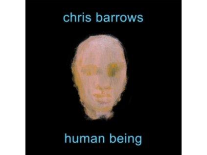 CHRIS BARROWS - Human Being (CD)