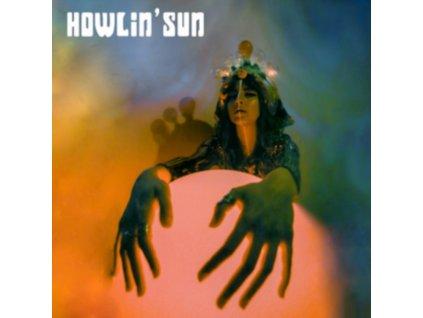 HOWLIN SUN - Howlin Sun (CD)