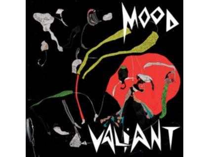HIATUS KAIYOTE - Mood Valiant (CD)