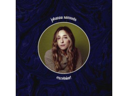 JOHANNA SAMUELS - Excelsior! (CD)