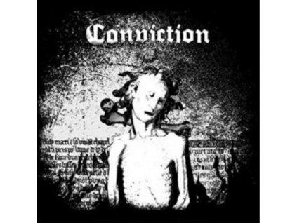 CONVICTION - Conviction (CD)