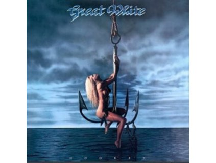 GREAT WHITE - Hooked + Live In New York (CD)